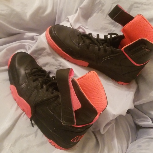 Nike Shoes | Mens High Tops Size 14